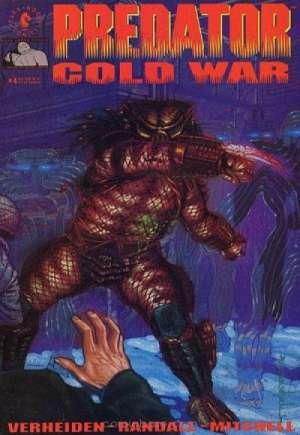 Predator: Cold War#4