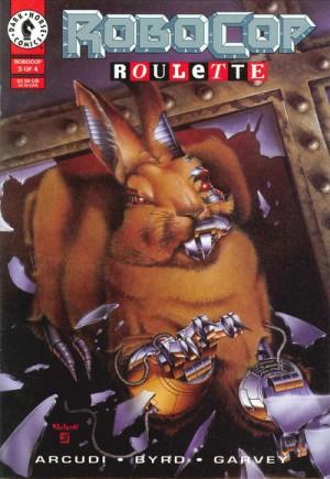 Robocop: Roulette#3