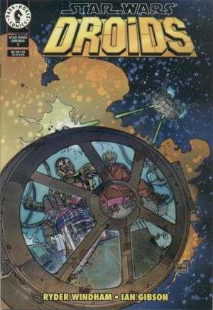 Star Wars: Droids (1995)#1