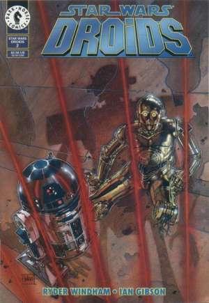 Star Wars: Droids (1995)#2
