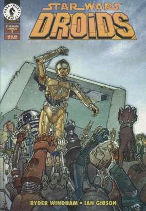 Star Wars: Droids (1995)#3