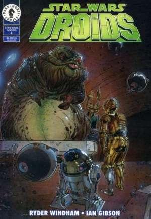 Star Wars: Droids (1995)#4