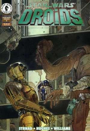 Star Wars: Droids (1995)#5