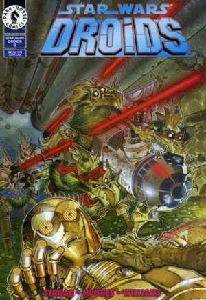 Star Wars: Droids (1995)#6