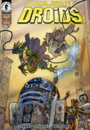 Star Wars: Droids (1995)#7