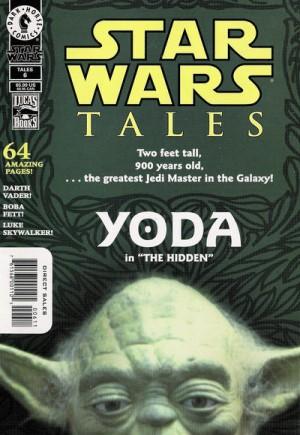 Star Wars Tales (1999-2005)#6B