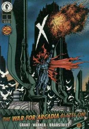 X (1994-1996)#10