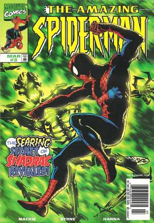 Amazing Spider-Man (1999-2014) #3A
