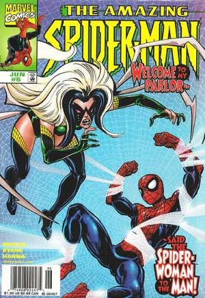 Amazing Spider-Man (1999-2014)#6A
