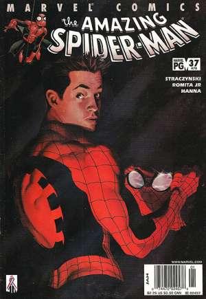 Amazing Spider-Man (1999-2014)#37A