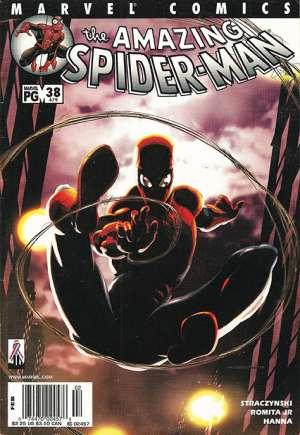 Amazing Spider-Man (1999-2014)#38A