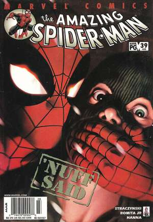 Amazing Spider-Man (1999-2014)#39A