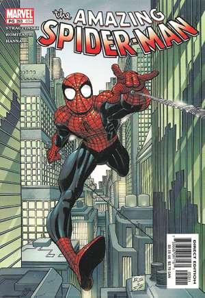 Amazing Spider-Man (1999-2014)#53