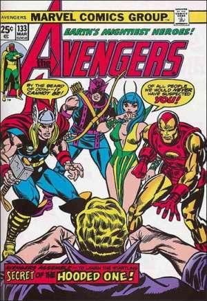 Avengers (1963-1996)#133