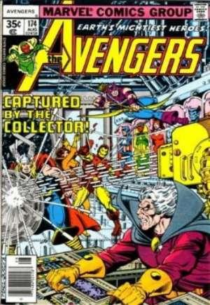 Avengers (1963-1996)#174
