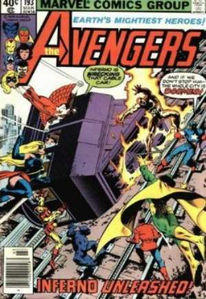 Avengers (1963-1996)#193A