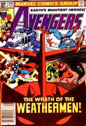 Avengers (1963-1996)#210A