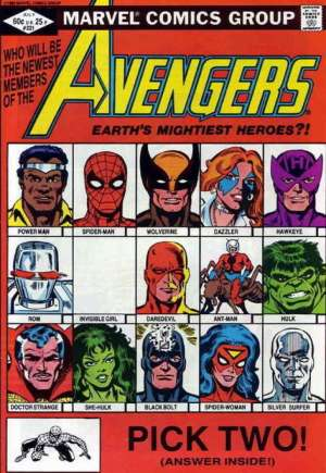 Avengers (1963-1996)#221B