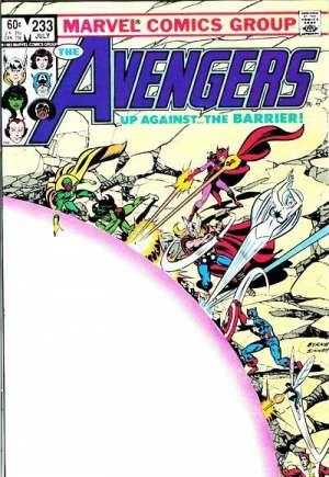 Avengers (1963-1996)#233B