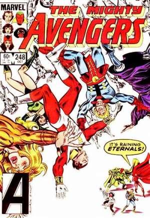 Avengers (1963-1996)#248B