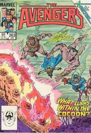 Avengers (1963-1996)#263B