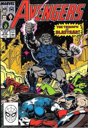 Avengers (1963-1996)#310B
