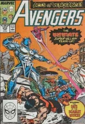 Avengers (1963-1996)#313B
