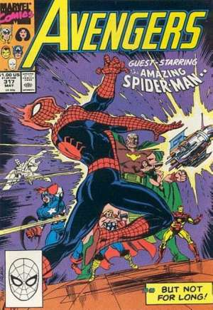 Avengers (1963-1996)#317B