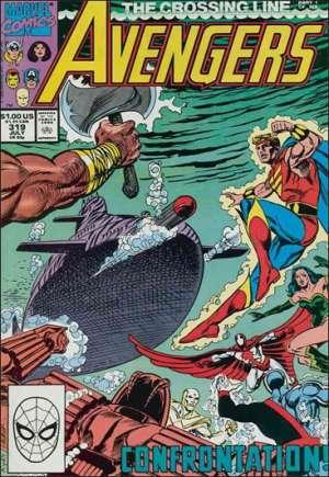 Avengers (1963-1996)#319B