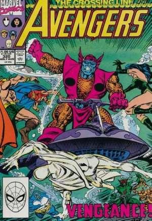 Avengers (1963-1996)#320B