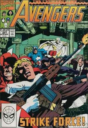 Avengers (1963-1996)#321B