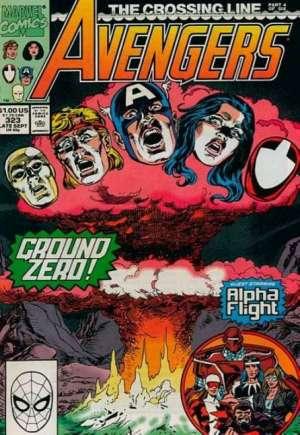 Avengers (1963-1996)#323B