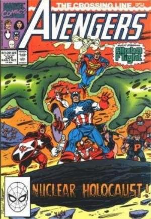 Avengers (1963-1996)#324B