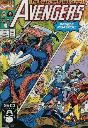 Avengers (1963-1996)#336B