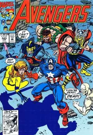 Avengers (1963-1996)#343B