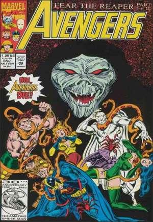 Avengers (1963-1996)#352B