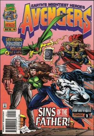 Avengers (1963-1996)#401B