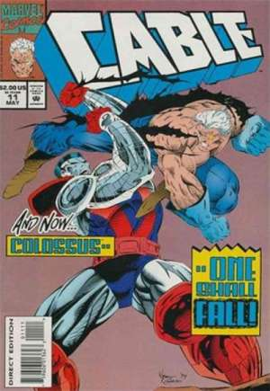 Cable (1993-2002)#11B