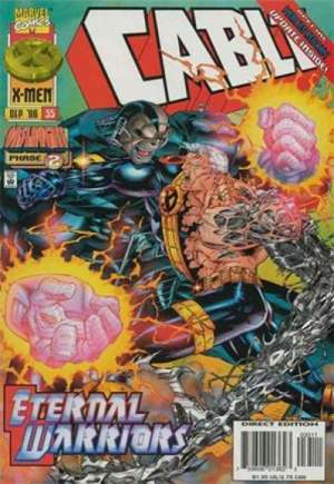 Cable (1993-2002)#35B