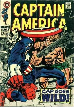 Captain America (1968-1996)#106