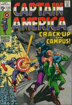 Captain America (1968-1996)#120