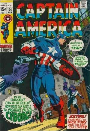 Captain America (1968-1996)#124