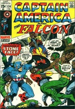 Captain America (1968-1996)#134