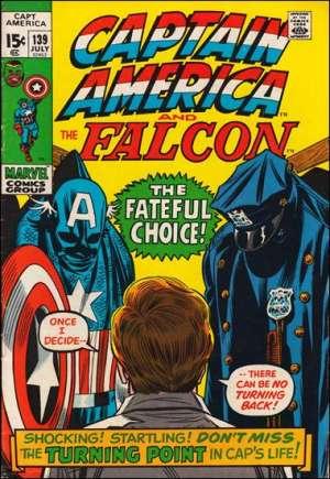 Captain America (1968-1996)#139