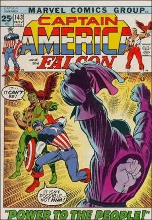 Captain America (1968-1996)#143