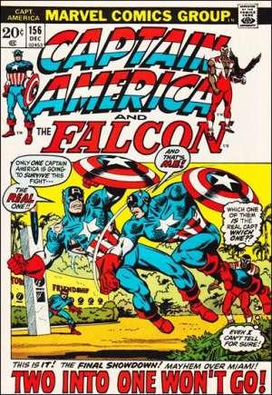 Captain America (1968-1996)#156