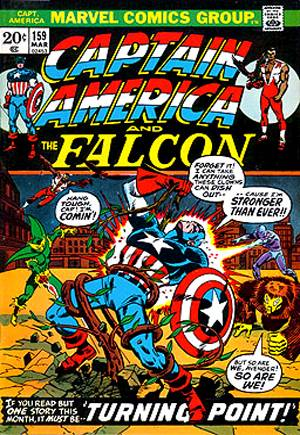 Captain America (1968-1996)#159