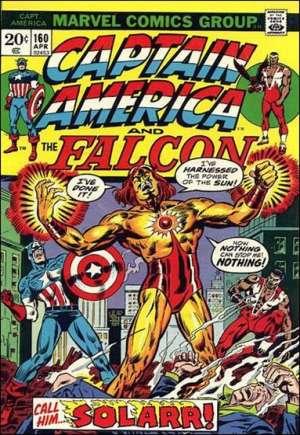 Captain America (1968-1996)#160