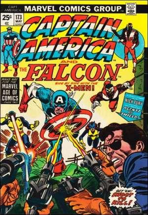 Captain America (1968-1996)#173