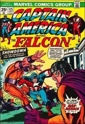 Captain America (1968-1996)#175